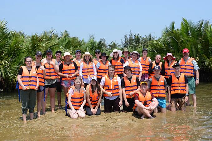 2017 Vietnam Study Tour