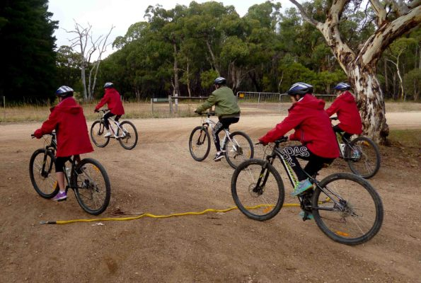 Year 10 Outdoor Ed Camp